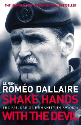 Shake Hands with the Devil - 