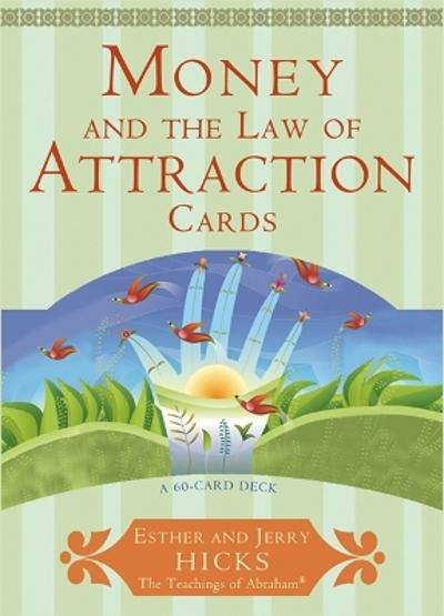 Money, and the Law of Attraction - Esther Hicks