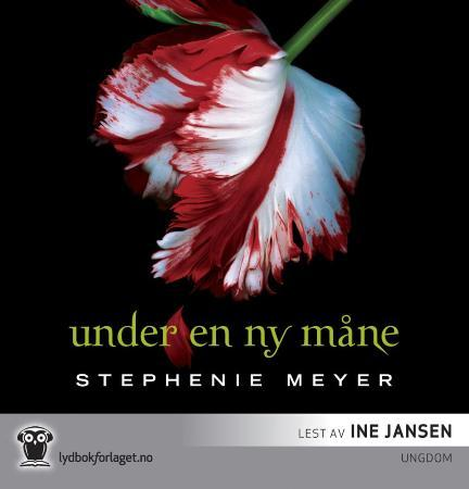 Under en ny måne - Stephenie Meyer