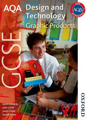 AQA GCSE Design and Technology - Keith Richards