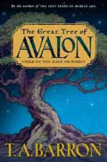 The Great Tree of Avalon - T. A Barron