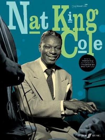 Nat King Cole Piano Songbook - Lucy Holliday