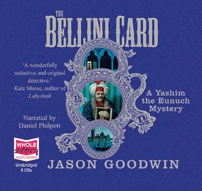 The Bellini Card - Jason Goodwin