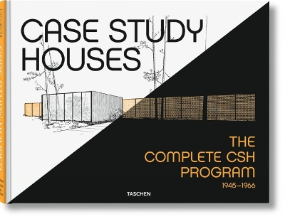 Case Study Houses. The Complete CSH Program 1945-1966 - Elizabeth A. T. Smith