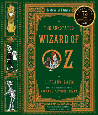 Wizard of Oz - L. Frank Baum