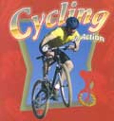 Cycling in Action - John Crossingham