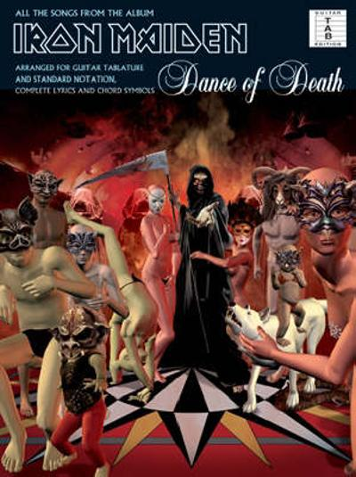 Dance of the Death -