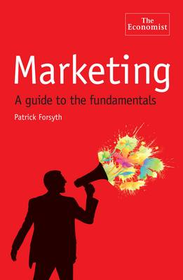 Economist: Marketing - Patrick Forsyth
