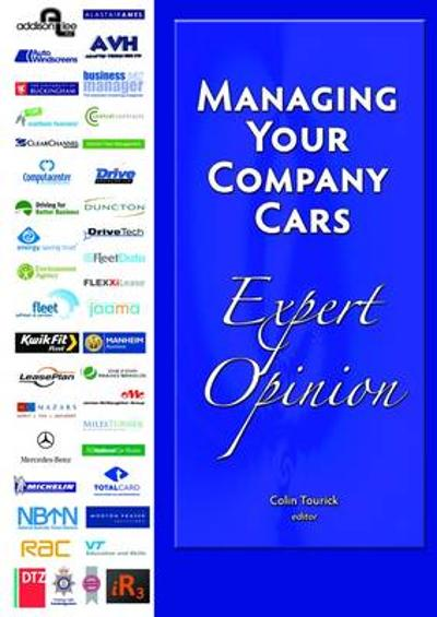 Managing Your Company Cars - Colin Tourick