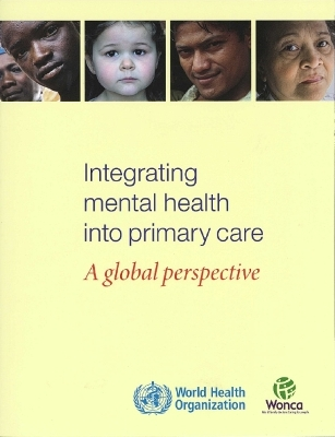 Integrating Mental Health into Primary Health Care - Who