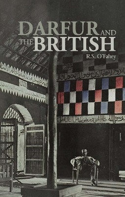 Darfur and the British - R. S. O'Fahey