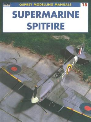 Supermarine Spitifire - Jerry Scutts