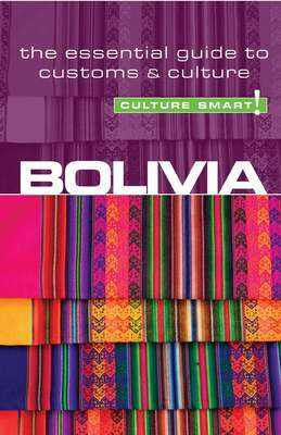 Bolivia - Culture Smart! - Keith Richards