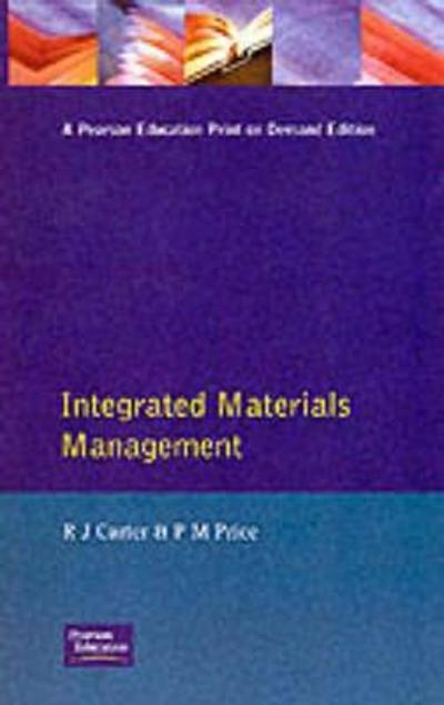 Integrated Materials Management - Ray Carter