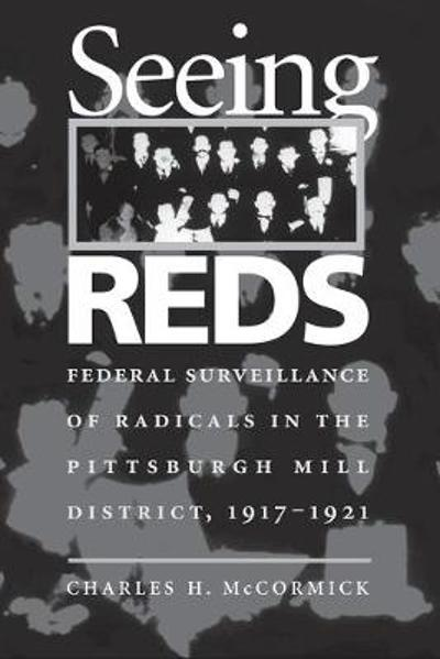 Seeing Reds - Charles Howard McCormick