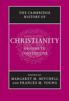 The Cambridge History of Christianity 9 Volume Set -