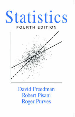 Statistics - David Freedman Roger Purves David Freedman