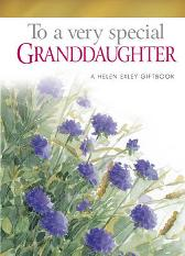 To a Very Special Granddaughter - Pam Brown Helen Exley Juliette Clarke