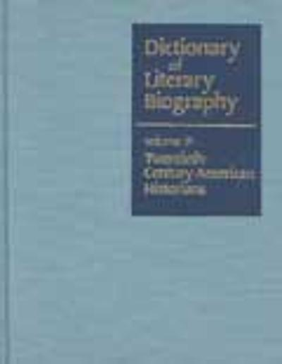 Dictionary of Literary Biography - Clyde N. Wilson