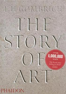 The Story of Art - Leonie Gombrich