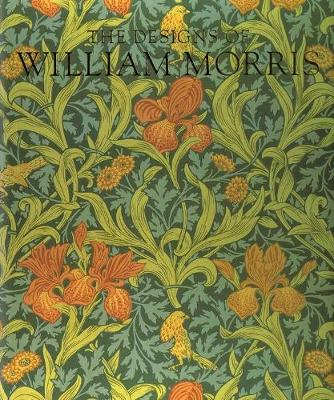 The Designs of William Morris - Phaidon Press