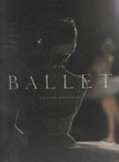 At the Ballet - Sandra Lee