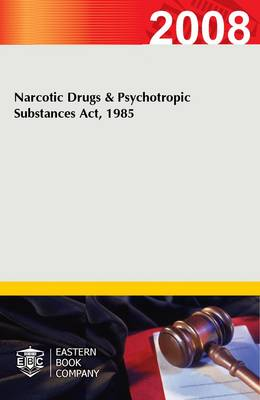 Narcotic Drugs and Psychotropic Substances Act, 1985 - EBC