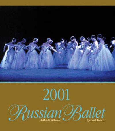 Russian Ballet - Jeremy Noble
