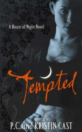 Tempted - P.C. Cast