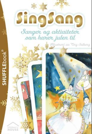 SingSang - Inez Nærup Veronica Zimmer Gry Solberg
