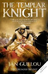 The knight templar - Jan Guillou