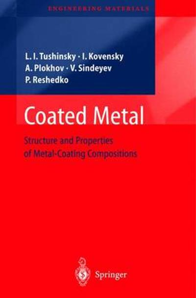 Coated Metal - Leonid Tushinsky