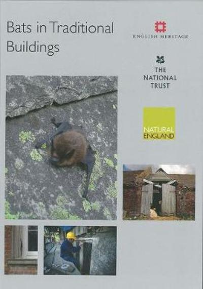 Bats in Traditional Buildings - National Trust