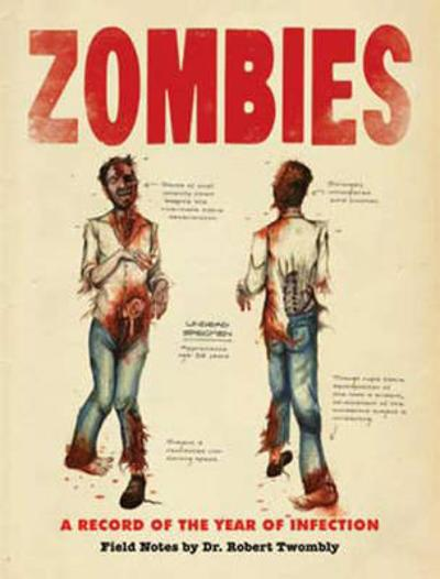 Zombies - Don Roff