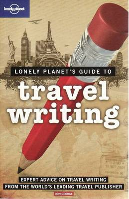 Travel Writing - Don George