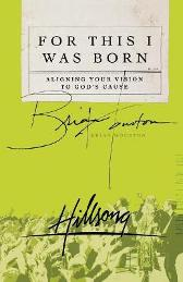 For This I Was Born - Brian Houston