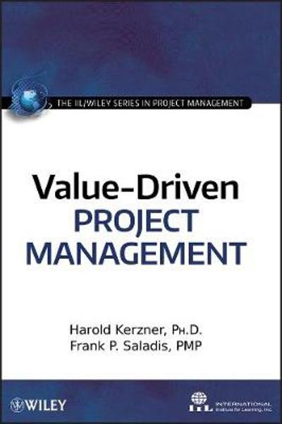 Value-Driven Project Management - Harold R. Kerzner
