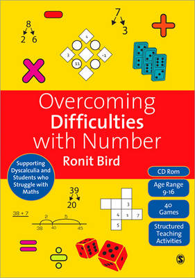 Overcoming Difficulties with Number - Ronit Bird