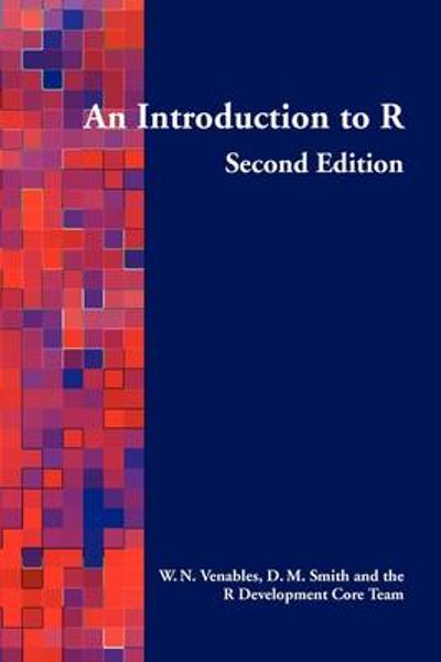 An Introduction to R - William N. Venables