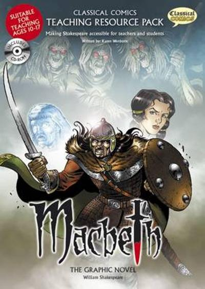 Macbeth Teaching Resource Pack - Karen Wenborn