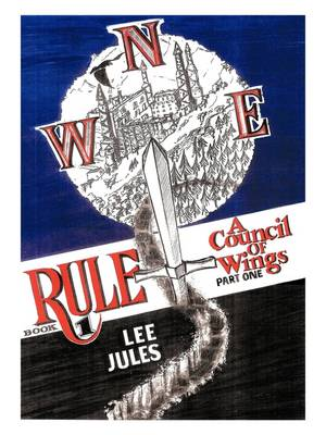 A Council of Wings - Lee Jules