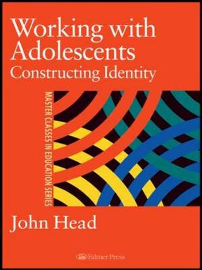 Working With Adolescents - John Head