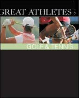 Golf and Tennis - Salem Press