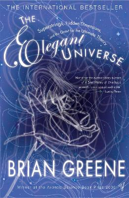 The Elegant Universe - Brian Greene