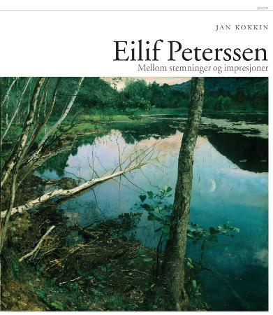 Eilif Peterssen - Jan Kokkin