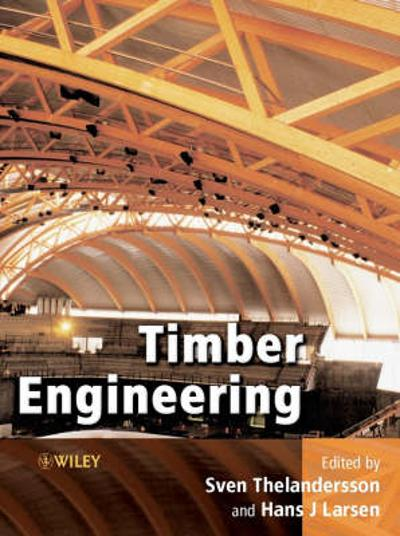 Timber Engineering - Sven Thelandersson