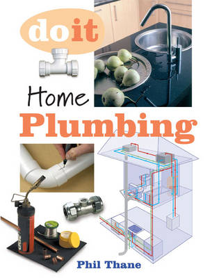 Home Plumbing - Phillip Thane