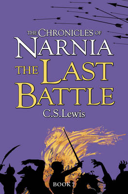 The Last Battle - C. S. Lewis