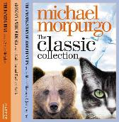 The Classic Collection Volume 1 - Michael Morpurgo Tim Pigott-Smith Jenny Agutter Emilia Fox Sir Ian McKellen