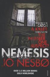 Nemesis - Jo Nesbø Don Bartlett